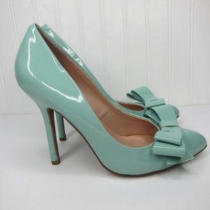 Betsey Johnson Shoes - Betsey Johnson Reload Heels Size 7.5